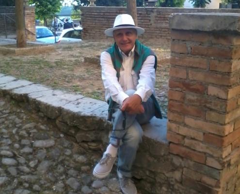 Rolando D'Alonzo